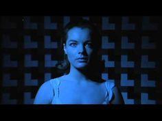 "1964 Henri-Georges Clouzot - ""L'enfer"" (lighting effect)"