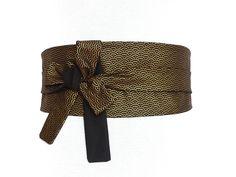 Ceinture Reversible a nouer, obi, large, tissu japonais, coton haut de gamme 404d505ebce