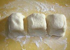 Kokosové rezy nepečené, Nepečené zákusky, recept   Naničmama.sk Bread, Cheese, Food, Brot, Essen, Baking, Meals, Breads, Buns