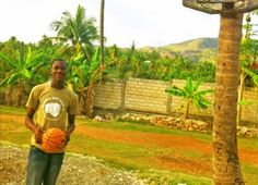 "Go to www.hopemob.org and sign up. You get 1,000 free points. Use them to boost ""Let's Help Build a Basketball Court for Kids in Haiti"" or whatever story YOU choose! Thanks!"