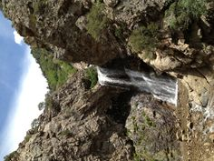 Adam's Canyon near Ogden, Utah