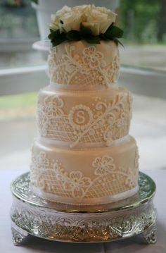 Torta rojo y negro Detalles de bodas Decoracin Pinterest