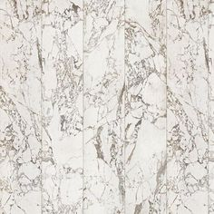 Materials White Marble Wallpaper by Piet Hein Eek + NLXL - Vertigo Home