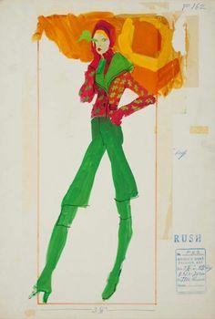 Beautiful fashion illustrations https://www.etsy.com/il-en/shop/Albertinaboutique?ref=s2-header-shopname