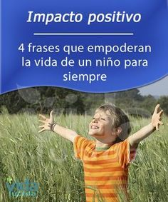 #niños #positivo
