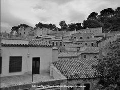 TOSSA DE MAR: vistas del interior del recinto amurallado de la Vila Vella