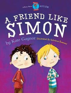 Great Picture Books About Autism. Reading Picture Books About Autism builds understanding, compassion, empowerment, self-acceptance and inclusion. Books For Autistic Children, Children With Autism, Childrens Books, Kid Books, Young Children, Children Reading, Thinking In Pictures, Autism Books, World Autism Awareness Day