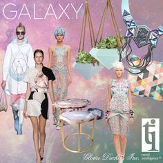 Looking to 2016: Galaxy Trend
