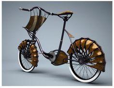 steam punk bikes - Google Search