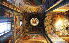San Petersburgo 3 by Jose Antonio Gonzalez Valle - Photo 173914507 /