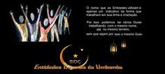 Entidades Ciganas da Umbanda (Clique Aqui) para entrar.: Guias espirituais com mesmo nome