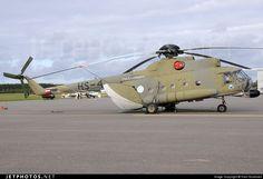 Mi-8  Finland Army