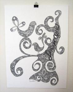 draw, street art