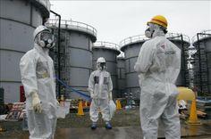 Japón acelerará la construcción de depósitos nucleares para Fukushima