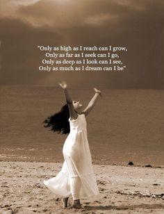 As_High_As_I_Reach_A_pravsworls_Inspirational_Quote.jpg (490×640)