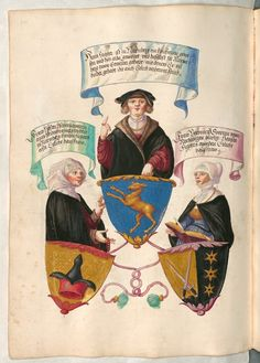 The Secret Book of Honors of the Fugger Family — Viewer — World Digital Library