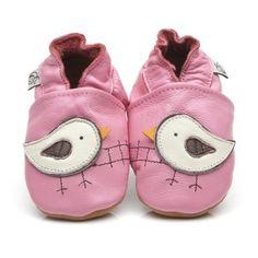 Weiche Leder Baby Schuhe Vogel 18-24 monate - http://on-line-kaufen.de/olea-london/weiche-leder-baby-schuhe-vogel-18-24-monate