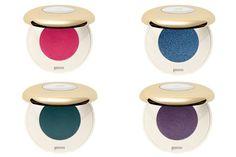 H&M High Impact Eye Colours in Kobai Azalea, Stargazer, The New Yew, and Dark Spark | allure.com