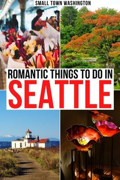 Looking for some Seattle date ideas? Here are some of the most romantic things to do in Seattle! Date ideas in Seattle | Date night ideas in Seattle | Cute date ideas in Seattle | Seattle Washington date night ideas | Seattle date ideas winter | Seattle date ideas summer | Seattle date ideas things to do | things to do in Seattle for couples | Couples trip to Seattle | PNW date ideas | Washington state date ideas | date ideas in Washington State