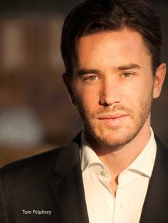 Tom Pelphrey was born and raised in New Jersey. He grew up in the town of Howell and attended the Fine and Performing Arts Center at Howell High school. He received a BFA in Acting from Mason Gross School of the Arts at Rutgers University where he also had the opportunity to study Shakespeare at the Globe Theatre in London, England. Tom's first professional job was on the long running CBS daytime show, Guiding Light. In 2-1/2 years on the show he was nominated for 4 consecutive Daytime Emmy…