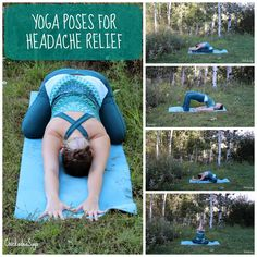 Improve memory with yoga
