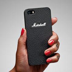 Marshall Phone Case