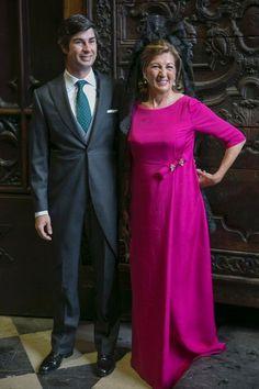 Mantilla madrina boda 200 300 madrinas pinterest royals - Luengo arquitectos valencia ...