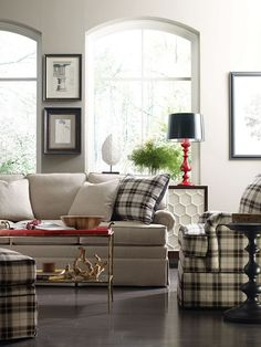 Sofa Slipcovers Find this Pin and more on Living Rooms