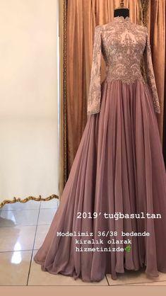 Hijab Prom Dress, Hijab Gown, Hijab Evening Dress, Prom Dresses With Sleeves, Evening Gowns, Kebaya Hijab, Kebaya Brokat, Indian Gowns Dresses, Event Dresses