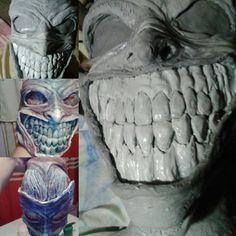 Joker new 52 latex