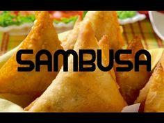 Ethiopian Vegetable Sambusa Recipe - Samosa