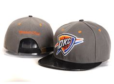 Cheap NBA Oklahoma City Thunder Snapback Hat (19) (42870) Wholesale  1da8bd8a9d8