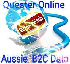 GLOBAL DATA | QUESTER | CASPAR Finding new clients and expanding you business  is easy with The Quester online marketing portal from Global Data. Contact Dominic Crupi for a free trial and demo dominic@globaldata.net.au