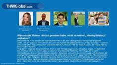 THW - Deutsch - Die Fakten zum Schauen der Videos