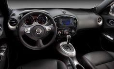 Nissan Juke--LOVE my Juke!!!