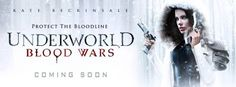 Drowned World: Underworld - Blood Wars (2017)   Review