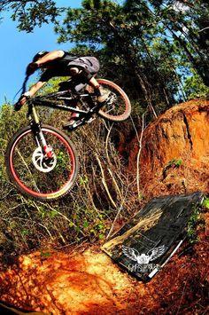 Mountain Bike Radical