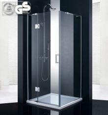 Sprchový kout bez vaničky RICO90L