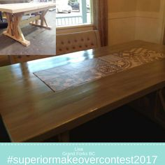 Grand Forks, Spice Things Up, Dining Table, Furniture, Home Decor, Dining Room Table, Decoration Home, Room Decor, Home Furniture