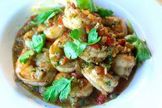 New Orleans BBQ Shrimp Mmmmm looks so good!!!