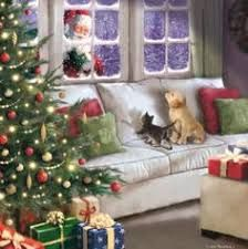 Image result for guide dog charity christmas cards