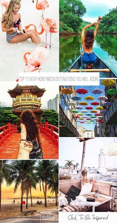 If you hard pressed for money and you are looking for the cheap honeymoon destinations, look through our list of cheap honeymoon ideas and make your choice. Cheap Honeymoon Destinations, Best Honeymoon Spots, Honeymoon Ideas, Wedding Bells, Wedding Bride, Hard Pressed, Beach Tops, Romantic, Make It Yourself