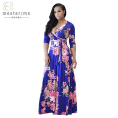 US $32.88     Get Stylish Clothes On A Budget!     FREE Shipping Worldwide     Get it here ---> http://ebonyemporium.com/products/summer-dresses-plus-size-women-clothing-2017-europe-bohemian-bandage-free-shipping-lady-dresses-fashion-sexy-maxi-dress-vestido/    #womensclothes