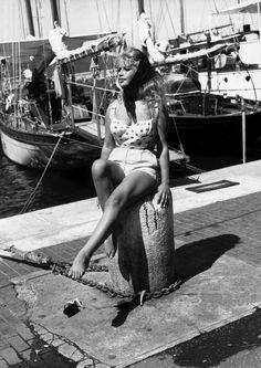 Jean Rouch,  Chronique d'in été, 1961