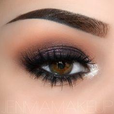 JenMia Makeup @jenmiamakeup | Websta