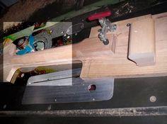 "3/4"" roundover bit and Neck shaping... - Telecaster Guitar Forum"