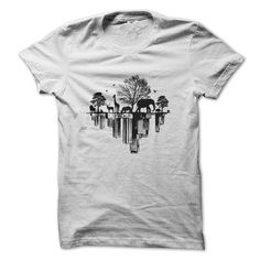 awesome Team TOWN Lifetime T-Shirts