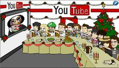 THE BEST GAMES FOR YOU: Youtubers Saw Game Nuevo juego de Inkagames.