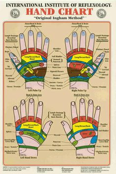 Hand and Foot Reflexology Chart. 25 Hand and Foot Reflexology Chart. top Of Foot Reflex Chart Vatan Vtngcf Massage Tips, Massage Therapy, Foot Massage, Massage Techniques, Massage Chair, Health And Wellness, Health Fitness, Les Chakras, Reflexology Massage