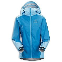 Arcteryx Beta FL Jacket  Womens Horizon Sky Large *** You can get more details by clicking on the image. (This is an affiliate link) #WomenJacketsCoats